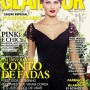 Glamour Brazil April 2013 Cover