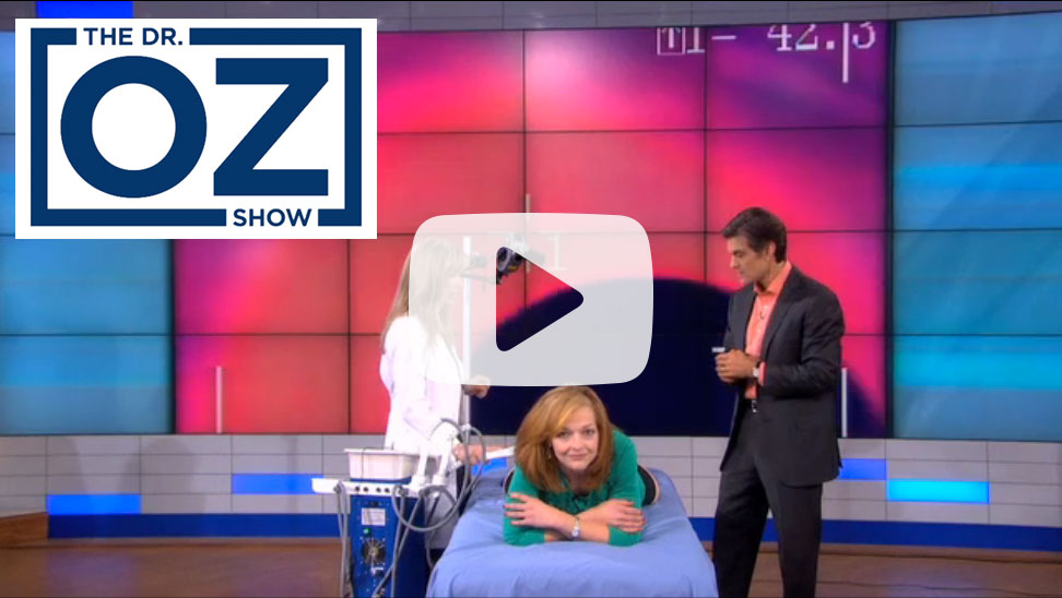 MyPollogen Treatments As Seen on Dr. Oz